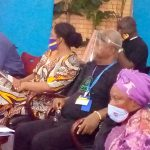 Dr. Nelson Encourages Stronger Partnership at LIB SGBV Launch