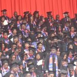 UL Commences 101st Convocation: Commencement Speaker Warns Graduates Against Settling for Mediocrity