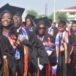 UL Boosts Workforce With 3,312 Graduates