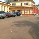 SUSPENSION OF CLASSES FOR THE INDUCTION OF NEWLY ELECTED OFFICERS OF THE UNIVERSITY OF LIBERIA FACULTY ASSOCIATION  (ULFA)