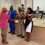 UL 102nd Graduating Class Leadership Inducted